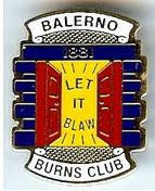Balerno