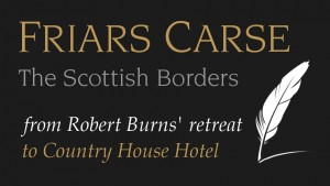 Friars Carse and Burns logo